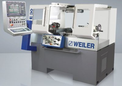 Machine-outil e30 WEILER