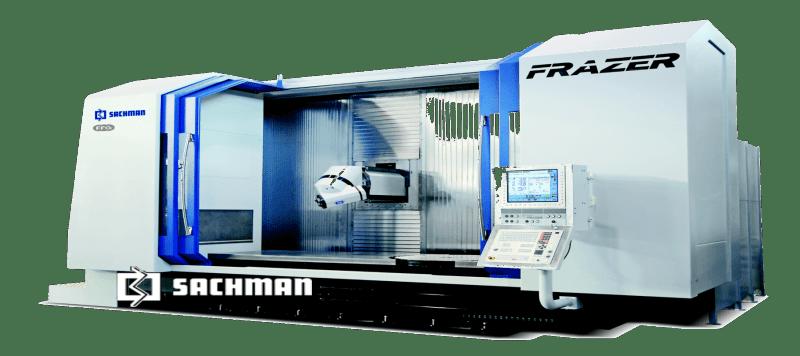 Machine FRAZER SACHMAN