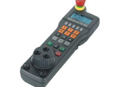 Manivelle Heidenhain pour commande numérique HR 550 FS