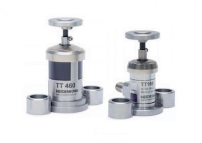 Palpeurs d'outils TT et TL Heidenhain
