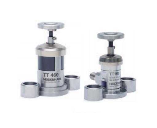 Palpeur outils TT 160 et TT 460 Heidenhain