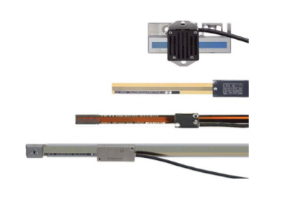 Systèmes de mesure linéaire à règle nue Heidenhain