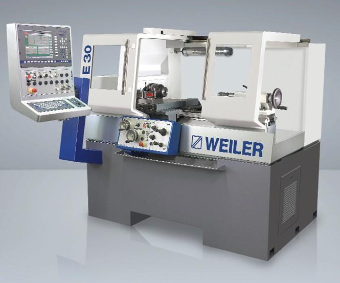 Machine-outil e30 WEILER