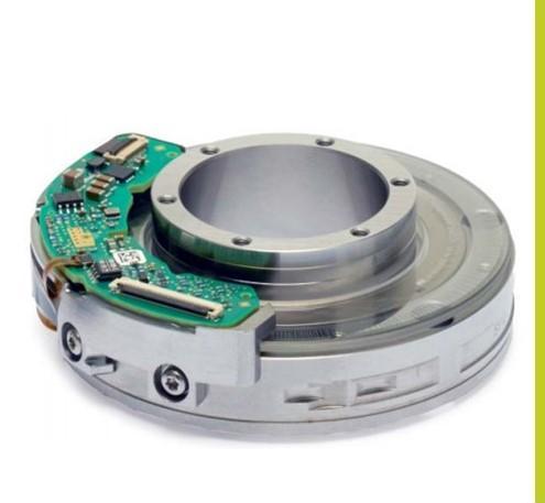 modules de mesure angulaire