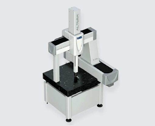 Machine à mesurer tridimensionnelle ALTERA S