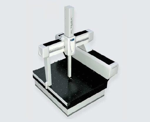 Machine à mesurer tridimensionnelle ALTERA SL