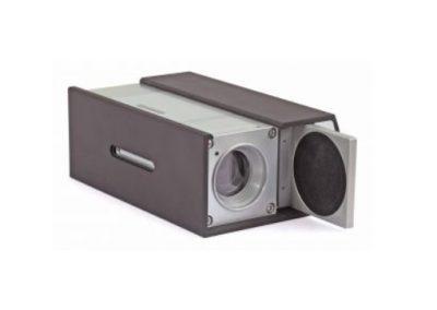 Caméra VS 101 Heidenhain et option VSC – Contrôle visuel par caméra de la situation de serrage