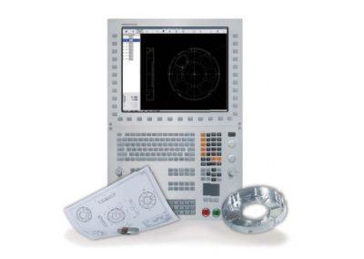 Option Heidenhain 42 - Convertisseur des fichiers DXF sur iTNC et CN & commande numérique