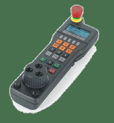 manivelle sans fil si grande machine avec fonctionnalités et écran intégré type HR550FS
