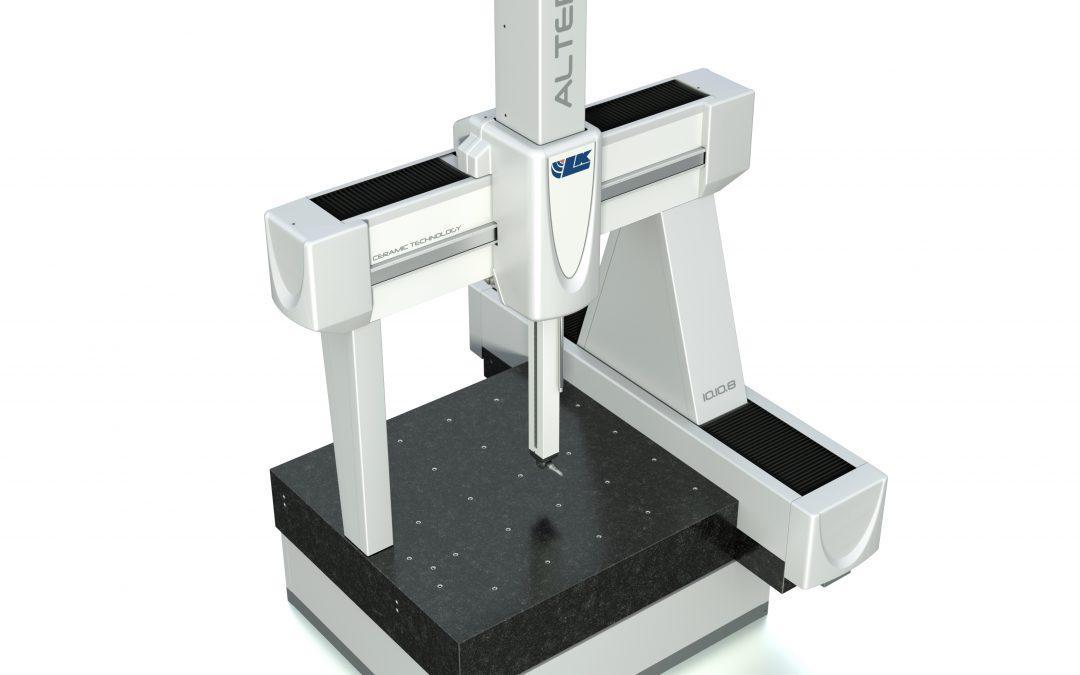 Choisir sa machine à mesurer tridimensionnelle (MMT)