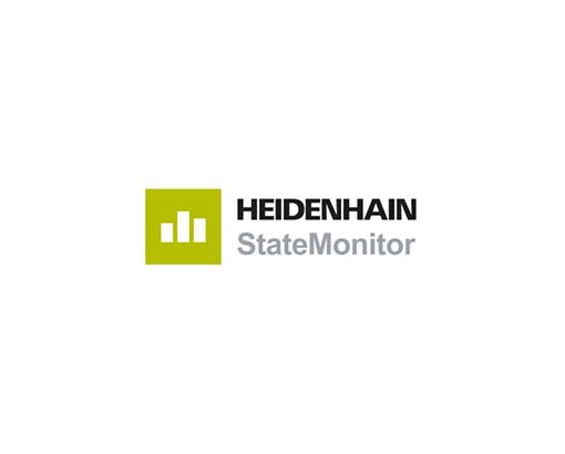 Heidenhain StateMonitor logo